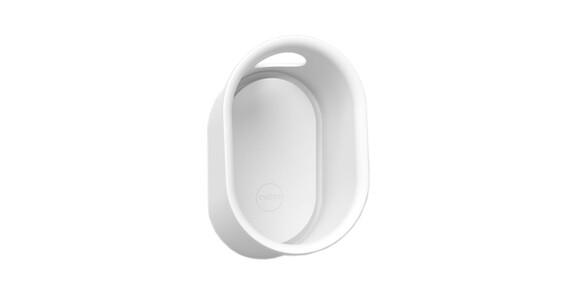 Cycloc Loop Recycle Wandhalter weiß